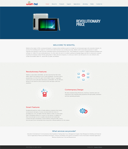 website design eduedge